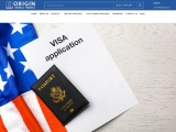 Visa stamping services – origin tours and travels