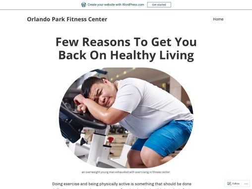 Few Reasons To Get You Back On Healthy Living