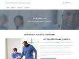Orthopaedic Surgeon Victoria – Dr. Parminder Singh