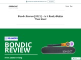 Bondic Review [2021] – Is it Really Better Than Glue!