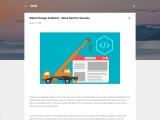 Web UI Design Solutions – Move Next for Success