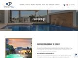 Custom Pool Design Penrith — Outback Pools