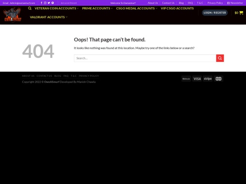 5 Things to remember when playing Counter-Strike Global Offensive