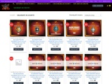 Buy Valorant Ranked Ready Account from Ownasmurf.com