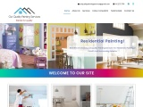Professional Painters Winmalee