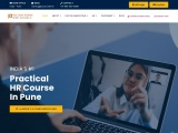 Best HR Course in Pune   Best HR Training Institute in Pune   Pace Career Academy
