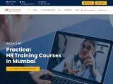 Best HR Course in Mumbai   Best HR Training Institute in Mumbai   Pace Career Academy