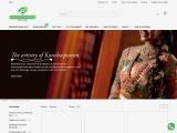 Kancheepuram Silks | Kanchipuram Silk Sarees