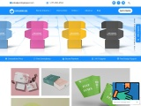 Custom Boxes with logo – Custom Printed Boxes Wholesale – Packaging Sea