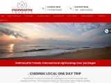 One Day Chennai Local Sightseeing Trip by Car