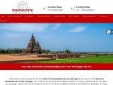 chennai to mahabalipuram one day tour package