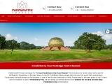 Chennai To Pondicherry Tour Packages
