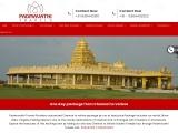 sri lakshmi narayani golden temple tour package