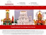 Chennai to tirupati Kalahasti tour Package