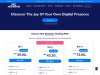 business hosting in lahore
