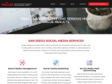 Pallas Enterprise | Agency For Law Firms And Lawyers in San Diego