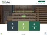 National Wooden Pallet and Container Association   Pallet Foundation