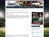 Prediksi Arsenal Vs West Bromwich Albion 10 Mei 2021