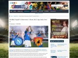 Prediksi Napoli Vs Benevento 1 Maret 2021 Liga Italia Serie A