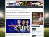 Prediksi Newcastle United Vs West Ham United 17 April 2021