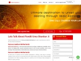 Famous Indian psychic in Netherlands