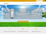 Pannelli Solari | Pompe di Calore | NEWSUN Shop online