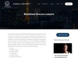 Best Divorce Blacktown Lawyers