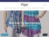 Women's Fashion Clothes, Trendy Clothing Online Store in Canada- PapaVancouver