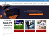 Graphic Design & Printing Services in Boston | Paradigm Graphics