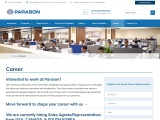 Looking for Job In Pulp & Paper Industry? | Parason