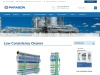 Low Consistency Cleaner for Pulp & Paper Industry