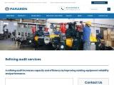 Trapmagni for Pulp & Paper Machine Equipment | Parason