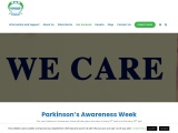 Parkinson's Fundraising and Awareness Week