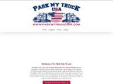 park my truck usa, find safest and nearest parking spots