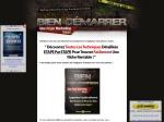 BIEN DEMARRER + DRM