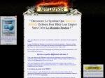 AFFILIATION  DRS