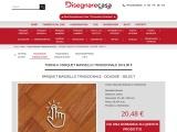 Parquet Massello Tradizionale da 9,90 €: PARQUET MASSELLO TRADIZIONALE – DOUSSIÈ – SELECT