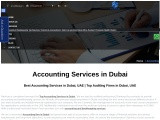 Best Small Business Accounting Services in Dubai |Parsh