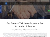 International VAT Consultancy and Training Services for Accounting Software in Dubai  Parsh