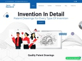 Top Design Drawing Services | Patent Drawing