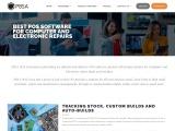Retail POS System in Australia