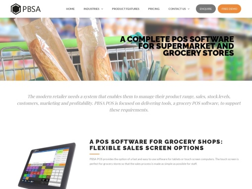 Point of Sale Software Australia