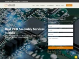 PCB Assembly Services In India | PCB Assembly Services Companies