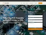 Electronics Manufacturing Company in USA | EMS Company in USA