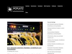 PCplatz
