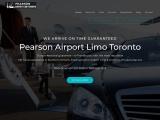 Pearson Airport Limo Toronto – Airport Limousine Service Toronto