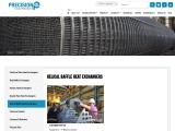 Helical baffle heat exchanger, Helical baffle heat exchanger manufacturers