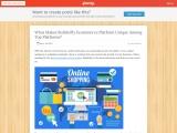 Penzu- What Makes Builderfly Ecommerce Platform Unique Among Top Platforms?