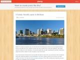 3 Family-friendly spots in Brisbane
