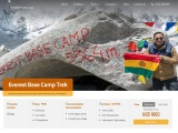 Everest Base Camp Trek in Nepal with Peregrine Treks and Tours